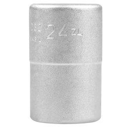 Soquete Estriado Encaixe de 3/4 pol. - 24mm