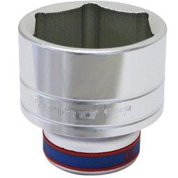 Soquete Sextavado 3/4 pol. 65mm