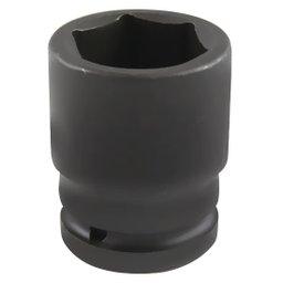 Soquete Sextavado de Impacto de 33mm com Encaixe de 3/4 Pol.
