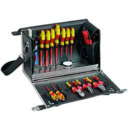Maleta VDE para Eletricista 430 x 290 x 200 mm