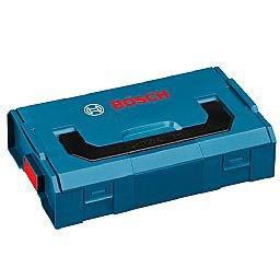 Maleta Mini L-Boxx Profissional 258 x 153 x 62mm