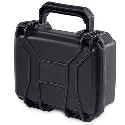 Mala em Termoplástico Preta para Uso Geral 100 x 190 x 230mm