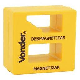 Magnetizador e Desmagnetizador para Chaves de Fenda e Phillips