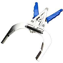Alicate Expansor Para Anéis Pistão 110mm a 160mm