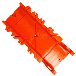 Caixa para Serra Meia Esquadria em Plástico 300mm