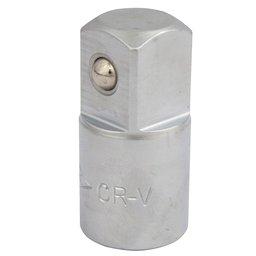 Adaptador Manual em Cr-V 3/4 Pol. M x 1/2 Pol. F
