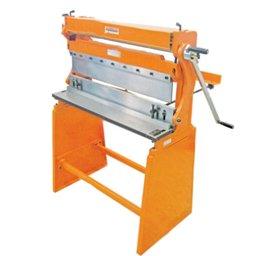 Máquina Universal para Trabalhar Chapas