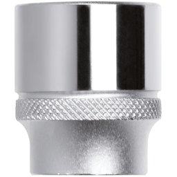 Soquete Sextavado de 10mm com Encaixe de 3/8 Pol.