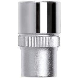Soquete Sextavado de 10mm com Encaixe de 1/4 Pol.