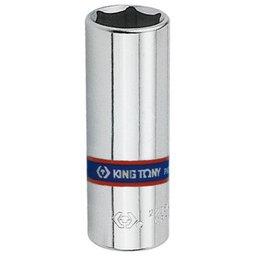 Soquete Sextavado Longo de 13mm com Encaixe de 1/4 Pol.