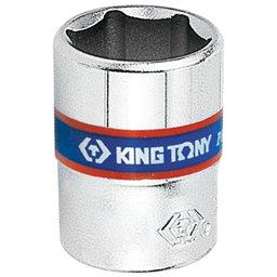 Soquete Sextavado de 11mm com Encaixe de 1/4 Pol.