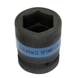 Soquete de Impacto com Encaixe de 1 Pol. - 36 mm