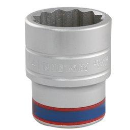 Soquete Estriado com Encaixe de 1 Pol. - 41 mm