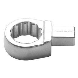Cabeça Intercambiável Chave Estrela 22mm com Encaixe 9x12