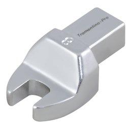 Cabeça Intercambiável Chave Fixa 8mm com Encaixe 9x12