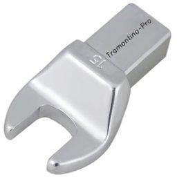 Cabeça Intercambiável Chave Fixa de 15mm