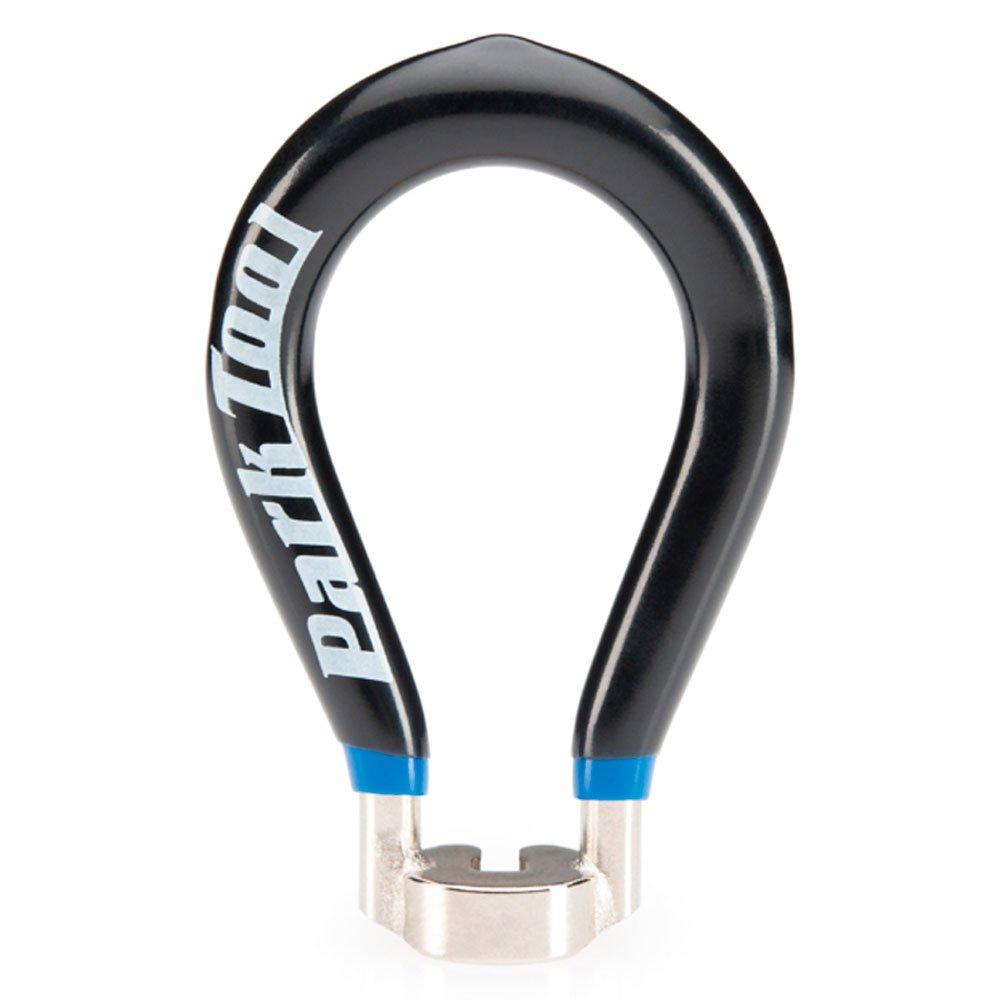 Chave de Raio Preta 3,23mm para Bicicleta