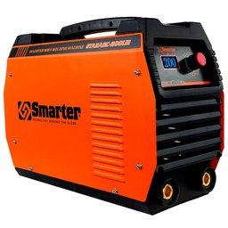 Máquina de Solda Inversora Eletro/Tig Monofásico 200A 220V com Display Digital