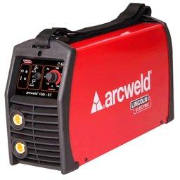 Máquina Inversora de Solda TIG 130A  Arcweld 130I-ST