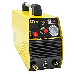 821233181 Máquina de Corte Plasma 50A 220V Monofásica V8 BRASIL-107494