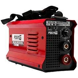 Máquina de Solda Inversora MMA170iP 170A Compacta Bivolt