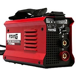 Máquina de Solda Inversora MMA140iP 140A Compacta 220V