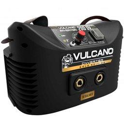 Máquina Inversora de Solda Vulcano Eletrodo Revestido e TIG-DC 200A 110/220V