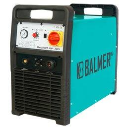 Máquina de Corte Plasma MaxxiCut 100 Trifásica 220V com Acessórios