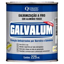 Galvanização Aluminizada a Frio Galvalum 225ml