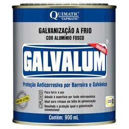 Galvanização Aluminizada a Frio Galvalum 900ml