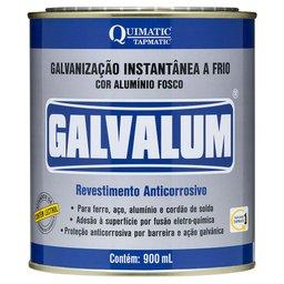 Galvalum Galvanização Aluminizada a Frio 900ml