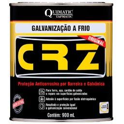Galvanização Instantânea a Frio CRZ 900ml