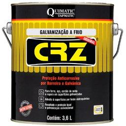 Galvanização Instantânea a Frio CRZ 3,6L