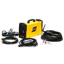 Máquina de Solda Inversora Buddy Tig 200A com Kit de Acessórios para Tocha