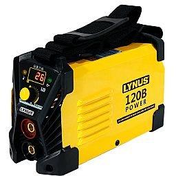 Máquina Inversora de Solda MMA Power 120A Bivolt