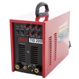 Máquina de Solda Inversora Tig 200A 220V