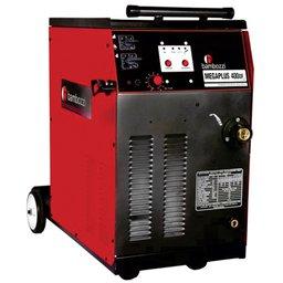 Máquina de Solda Mega Plus 400 Mig/ Mag  400A Tri 220/ 380/ 440 V