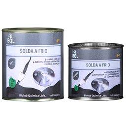 Kit Solda a Frio 4:1 2,178 Kg