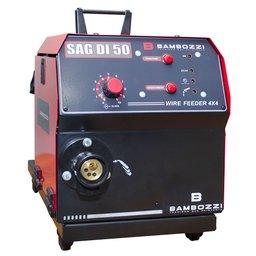 Cabeçote SAG DI 50ED 4 x 4 para Fontes MIG/MAG 110V