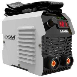 Máquina de Solda Inversora MMA 120A  Display Digital com Acessórios
