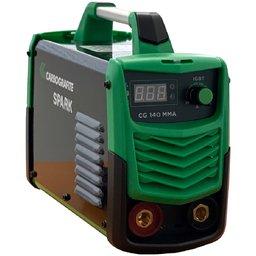 Máquina Inversora de Solda CG140 4,5kVA 50/60Hz Monofásico 220V
