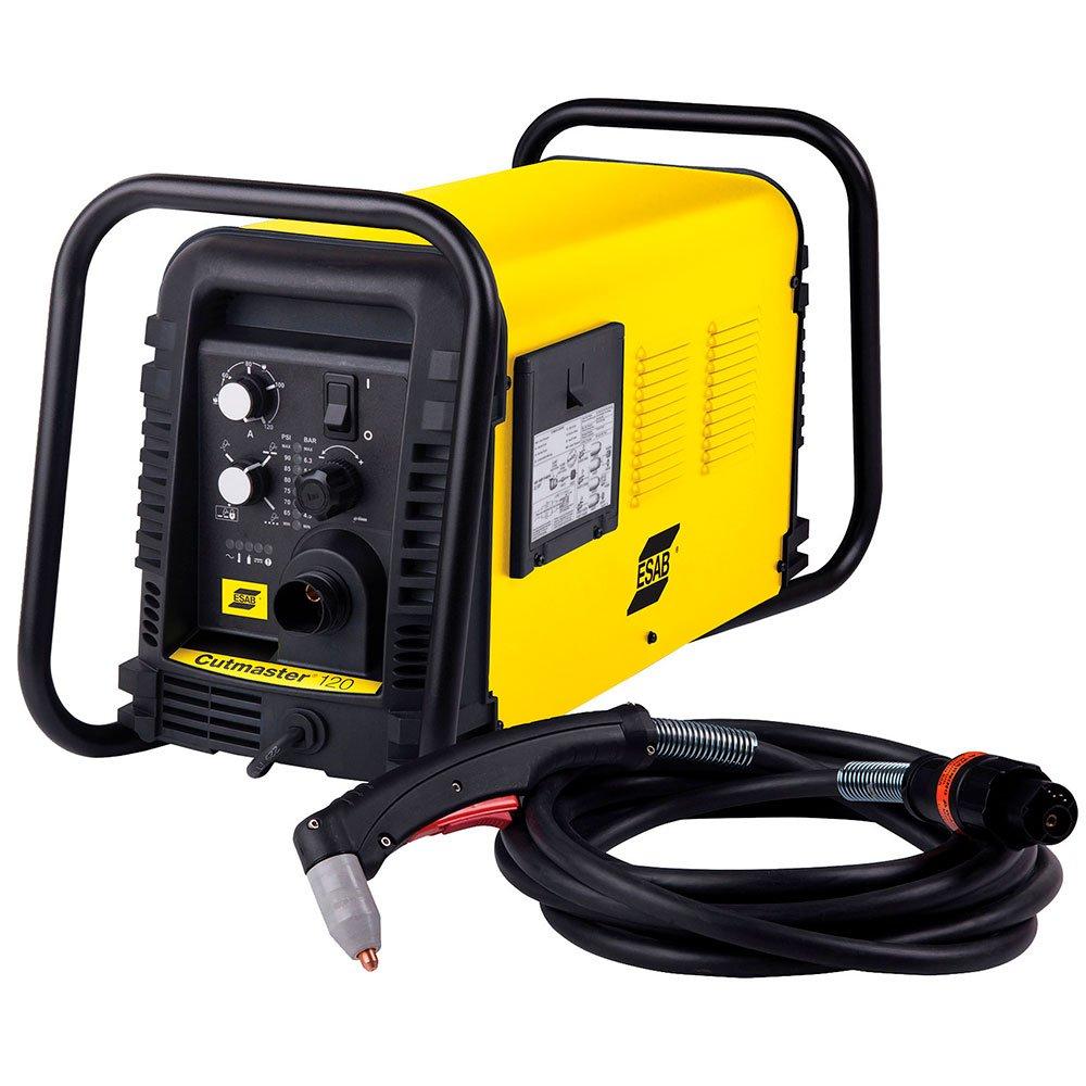 Cutmaster 120 40mm 200V a 460V com Corte Plasma