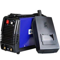 Máquina de Solda  Inversora Monofásica 5400 W - 20 a 160 Amperes
