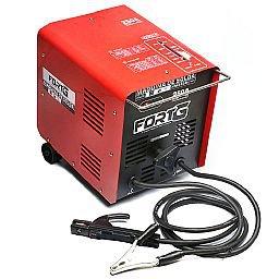 Máquina de Solda Transformadora 250A 110/220V AC NM250Bi