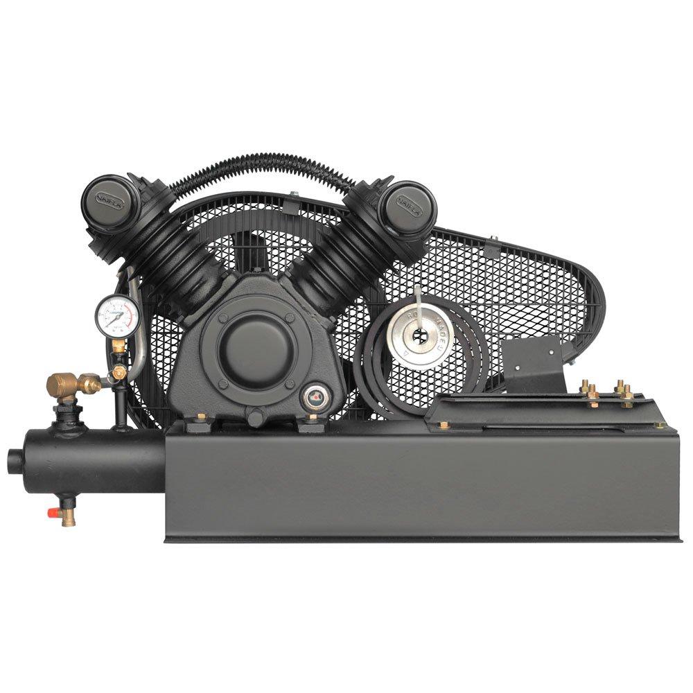 Compressor de Ar Sobre Base 10 Pés sem Motor