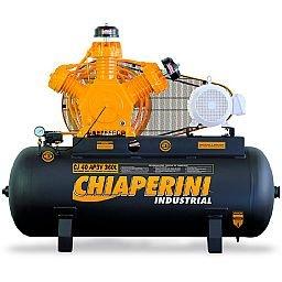 Compressor de Alta Pressão CJ40 AP3V 40 Pés 360L 175PSI sem Motor
