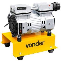 Compressor de Ar Direto 1HP 750W 220V Monofásico