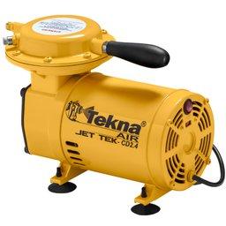 Compressor de Ar Direto CD2.4 1/2 HP 135L Bivolt com Kit de Pintura