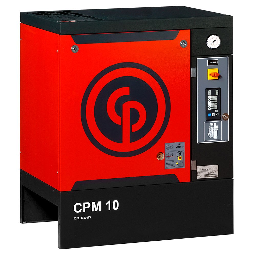 Compressor de Ar Parafuso 10CV 10,8 Bar 31PCM 220V