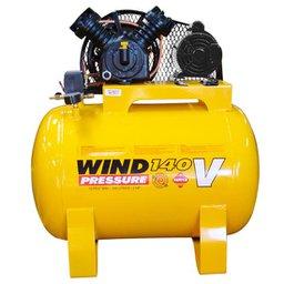 Compressor Wind WP 10 100V 140 Libras Trifásico